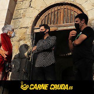 Carne Cruda - Rodrigo Cuevas, memoria y diversidad (DESDE EL FICX #769)