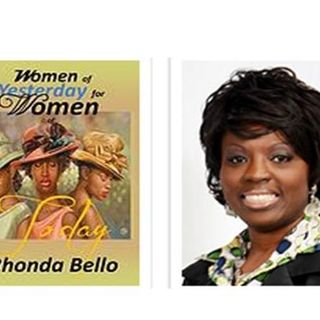 Women of Yesterday for Women of Today 6 June 2015 - When God is Silent