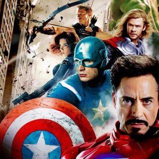 Especial MCU - Avengers: Age of Ultron