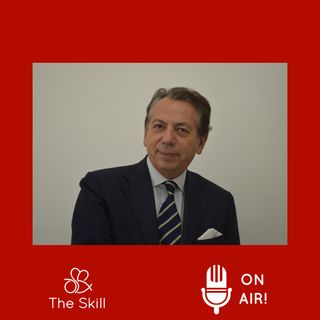 Skill On Air - Giorgio Lainati