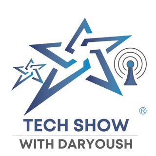 Intro Episode Transform U Tech Show with Daryoush