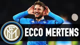 Mertens-Inter: ci siamo! Lautaro Martinez via?