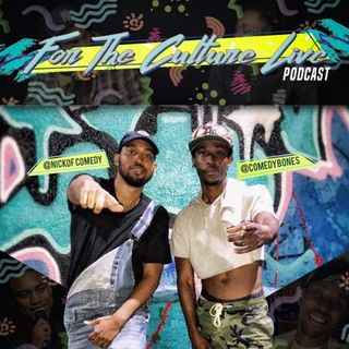 Ep 3 The Panthers Rise with Tarik Jackson & Lucena Herrera