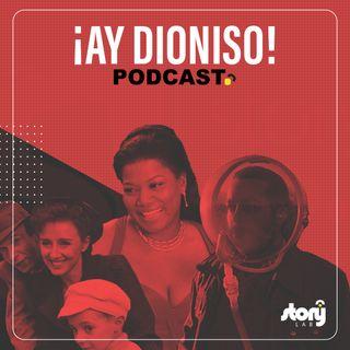 T03 / EPI04 - ¡Ay Dioniso!