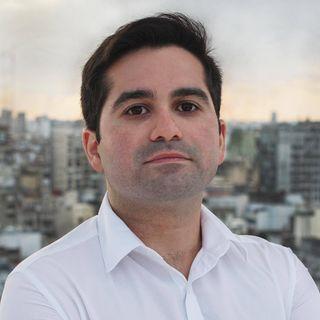"""#2 Félix Morales y """"El Arte y el Psicoanálisis"""""""