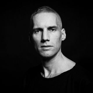 Andre Crom Codex Podcast 038 30-11-2018