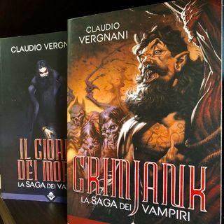 La Saga dei Vampiri (Grimjank & Il giorno dei morti)!