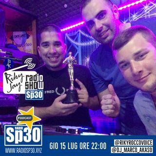 RikyJay Radio Show - ST.2 N.81 - AWARDS