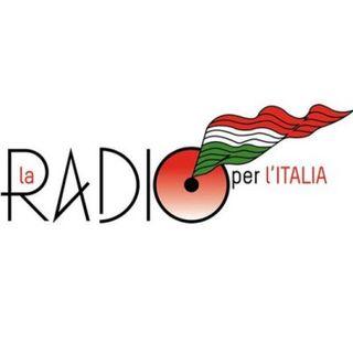 LA RADIO PER L ITALIA   DELTA RADIO ROMA FM99,9