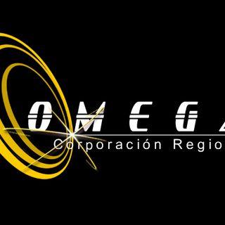 OMEGA DIGITAL STEREO