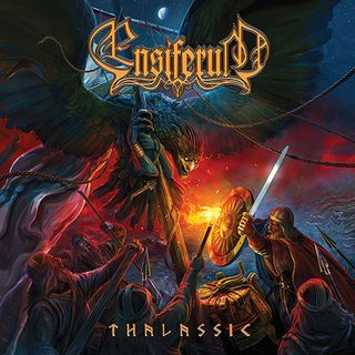 Metal Hammer of Doom: Ensiferum - Thalassic