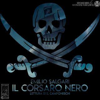 Il Corsaro Nero - E. Salgari
