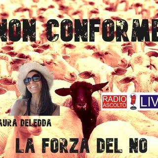 SDM Non Conforme La forza del NO_ Laura Deledda