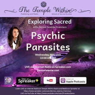 Psychic Parasites