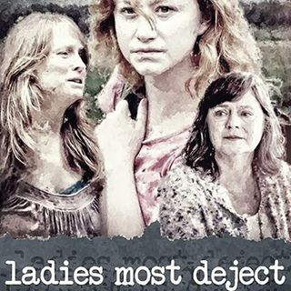 Co-writer/producer Mark Salyer of Ladies Most Deject is my very special guest on The Mike Wagner Show!