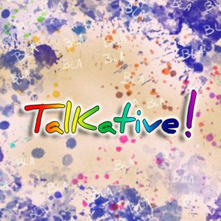 |Pilot Season| Talkative! EP•1