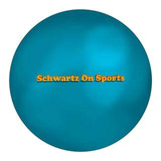 Schwartz on Sports - Episode #Schwartz on Sports: Episode 10
