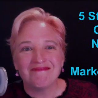5 Steps to Getting Noticed in the Marketplace, Shane Whelan