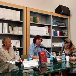 Interviu Mircea Cartarescu, primul scriitor roman la Premio Strega Europeo