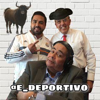Vienes de Arrastre lento y Salida a Hombros para Pepe Segarra en Espacio Deportivo de la Tarde 21 de Agosto 2020