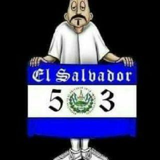 503 El Salvador