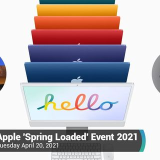 TWiT News 369: Apple 'Spring Loaded' Event