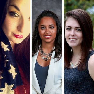RR 174: All Women Panel from Pittsburg State Univ-Seniors in Automotive Technology