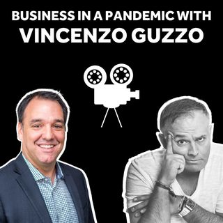 Business In A Pandemic: Interview With Entrepreneur And Philanthropist Vincenzo Guzzo