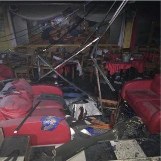 Suman 30 muertos por ataque a bar