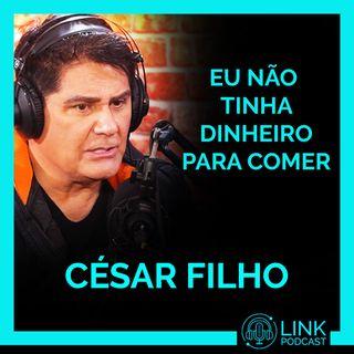NÃO TINHA INTERNET, EU SÓ UM TINHA ORELHÃO  - LINK PODCAST #C3Z2
