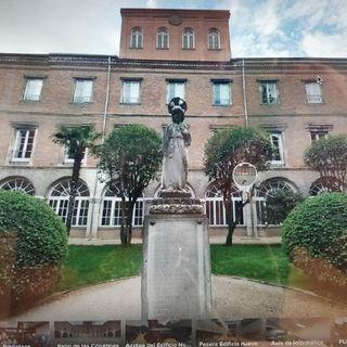 Visita Virtual Al Colegio San Jose. Round.Me