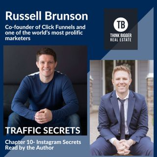 Traffic Secret #10- Instagram Secrets with Russell Brunson