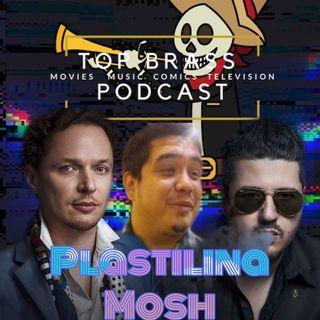 Plastilina Mosh: Teaser