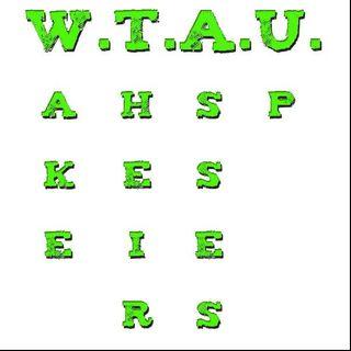 W.T.A.U. Pea Ridge Nation