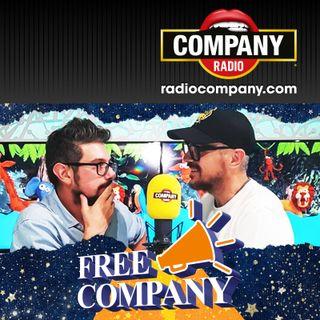 Free Company 12/03/2020