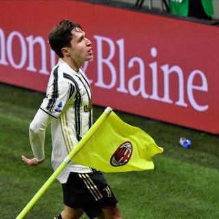 Ep. 158 parte A (Milan vs. Juventus)
