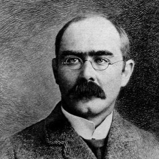 Ambient Readings #2 - The Sending Of Dana Da by Rudyard Kipling, 1888 (read by Lynne T)