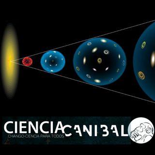 1-4 ¿Qué es el Big Bang y cómo medimos las distancias en el Universo?