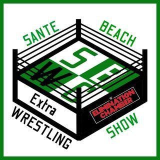 """SBWS Extra - Elimination Chamber - """"Houston, abbiamo un problema (tecnico)!"""""""