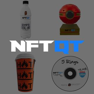 NFT QT EP 002- How NFT QT is Selling Out of NFTs in Less Than An Hour