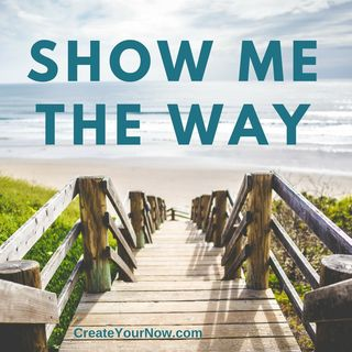 1303 Show Me The Way