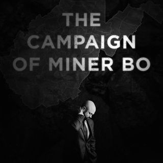Director Todd Drezner talks #filmmaking, The Campaign of Miner Bo on #ConversationsLIVE
