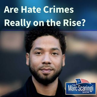 Are Hate Crimes Really on the Rise?