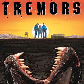 257: Tremors