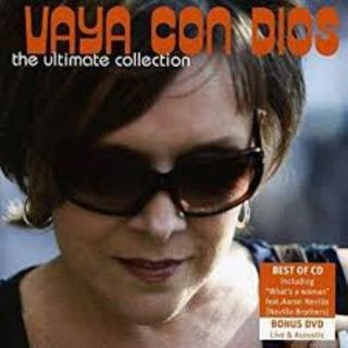 Vaya con dios - For you  (live acoustic)