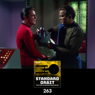 263: Section 31 on TOS