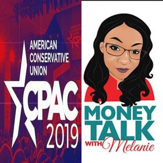 #CPAC2019 Raw Interview: Chat with Senator Ted Harvey, Chairman, Committee to Defend the President