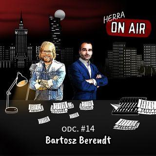 #14 Wojciech Herra & Bartosz Berendt - o coachingu