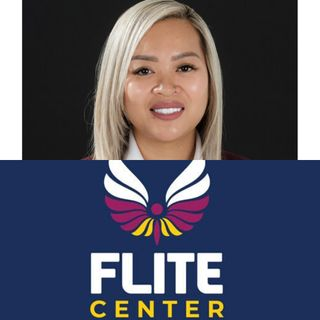 Maria Vo of FLITE Center of Broward County