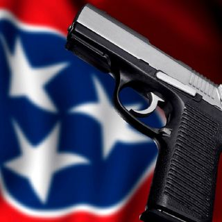 Tennessee's Constitutional Carry Legislation